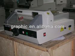 Desktop elec. paper cutter 3203E