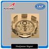 Permanent Sintered Neodymium Magnet in Magnetic Material