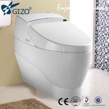 Bathroom Ceramic intelligent Toilet toilet wc