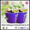 Ice Cream Cup/Yogurt Cup with Logo Printed,CN Leading Factory with BRC(ISO,FDA,SGS)
