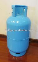 bouteille de gaz au GPL