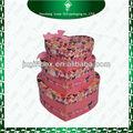 Chaude! Prix direct fabricant de boîte de cadeau de luxe boîte de gâteau sucré boîte de chocolat boîte boîte à biscuits en gros boîte de pâtisserie