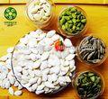 nuovo raccolto tutti i tipi di semi di zucca cina