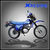 automatic off road 150cc 125cc dirt bike for sale cheap (jialing dirt bike)