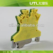New Product JUT1-1.5PE terminal vinyl wire end caps