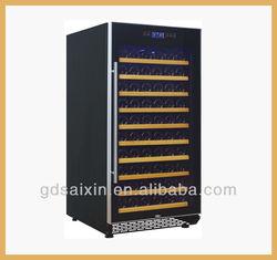 98-107 bottle Cooler,Wine Freezer,Home Wine Cooler SRW-98S