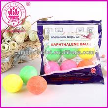 2014 Best Sell Color Refined Naphthalene Balls/Toilet Fragrance Ball