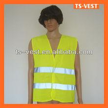 80gsm reflective safety vest
