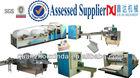 Tissue paper machine full production line