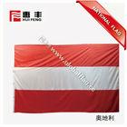 outdoor international flag fabric