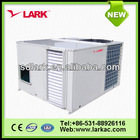 10Ton CE Qualified Rooftop Packaged OEM Air Conditioner China Supplier