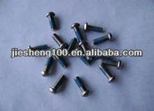 Hexagon socket set screws and fasteners