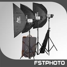 professionisti studio fotografico kit per prodotti commerciali immagini tiro