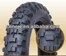 Discount motorcycle tire cross tyre inner tube 90/100-14
