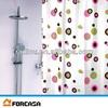 Printed shower curtain,Pvc shower curtain,Peva shower curtain