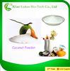 Factory Bulk coconut milk powder bulk