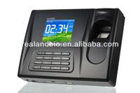 Guangzhou REALAND Low Cost Biometric Fingerprint Time Attendance A-C021