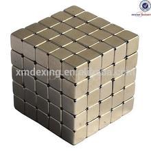 N52 neodymium magnet/sintered neodymium magnet/strong sintered ndfeb magnet