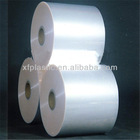 LDPE Shrink Film For Packing Water and Beverage