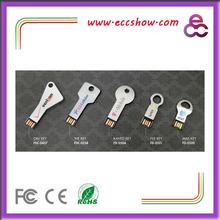 Bulk Cheap usb key logo China manufacturer