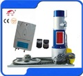 240w automático de la puerta del obturador motor eléctrico/control remoto de garaje automática/del obturador del rodillo de la puerta del motor