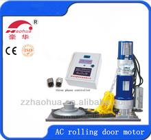 elevator motor power/JMJ1220/3.8-3P(1500kg) /manually open garage door