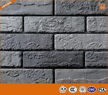 ripristinare mattone antico piastrelle a parete con il design esterno