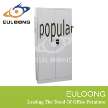 Popular up to 120 degree integral steel metal filing storage cabinet/China modern office furniture