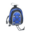1680D Travel Cute Mini Digital Camera Bag