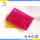 Building materials new material flexible sheet recycled plastic roofing