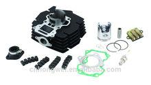 AX100 motorcycle cylinder block