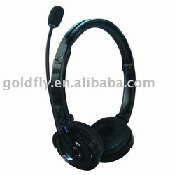 Head Wearing Stereo Bluetooth Headset(GF-BH-M20)(Bluetooth stereo Headset/wear type bluetooth headset/bluetooth stereo headphone