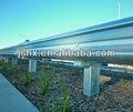 armco autostrada guardrail