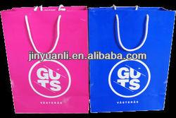Handmade Cloth Bag/Cheap Promotional Bag/Cheap Reusable Bag