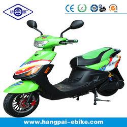 vespa electric motorcycle