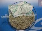 activated bentonite clay desiccant