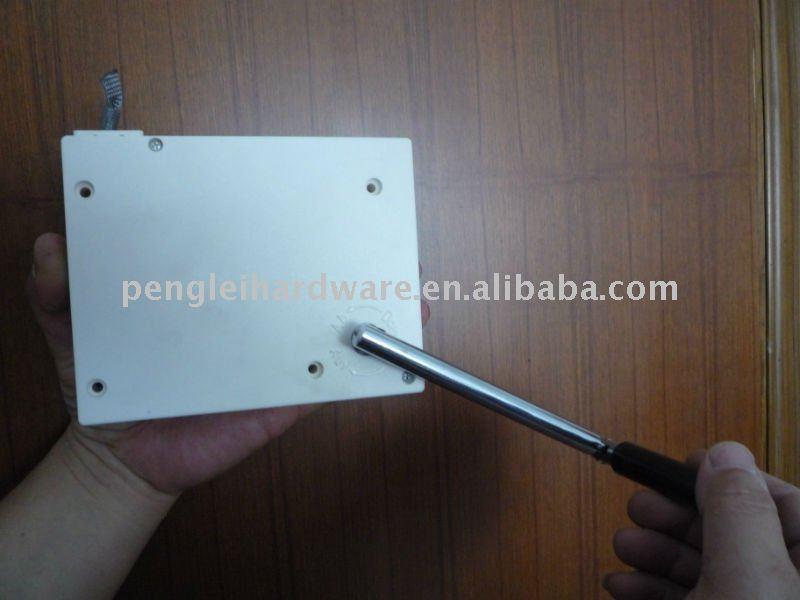 Hand Crank Rolling Door accessories