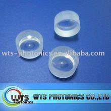 WTS glass plano convex lenses