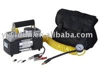 portable DC 12V auto air compressor
