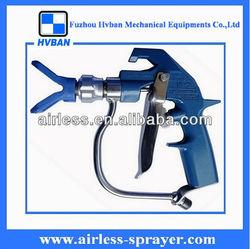 5400 psi HB132 Graco Airless Painting Gun