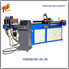 3D automatic metal Pipe Bending Machine