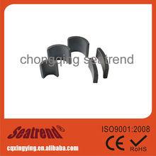2013 new product permanent ferrite magnet motor