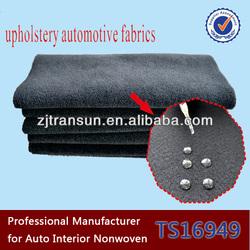 Nonwoven Manufacturers polyest felt