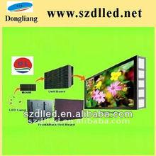 Outdoor p6 p8 P10 P12 P16 P20 P25 outdoor led large screen display