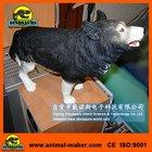 Indoor christmas Decoration Animal Replicas Wolf