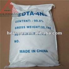 Ethylene Diamine Tetraacetic Acid tetrasodium salt tetrahydrated