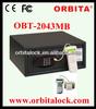 electronic safe box,electronic safe deposit box, electronic digital steel safe box, timed lock safe box , two key safe box