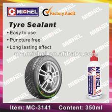 Tyre Saver, Tubeless Tire Liquid Sealer, Tire Sealant, Tyre Sealant