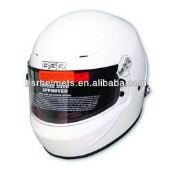 2013 Hot Sale helmet for F1 racing SNELL SAH2010 FIA8858 -2010 standard