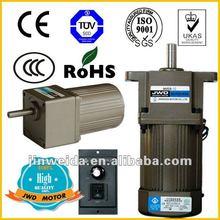 AC Small Mini power planetary GK GS electric gear reducer motor
